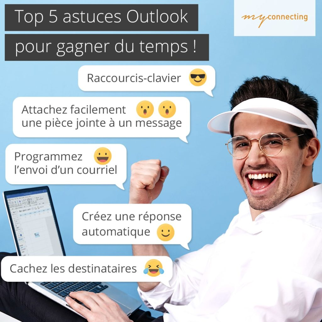 Astuces Outlook