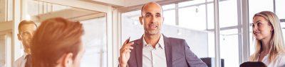 Manager de proximité : 5 compétences à développer