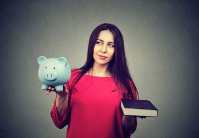 Aides pour financer une formation